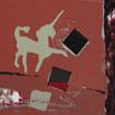 Unicorn (1), serigraphy, 35x50 cm, 2006
